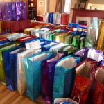 Gift Bags Filled!